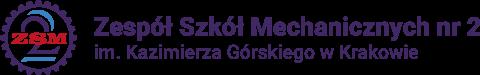 Zespół Szkół Mechanicznych nr 2 im. Kazimierza Górskiego w Krakowie